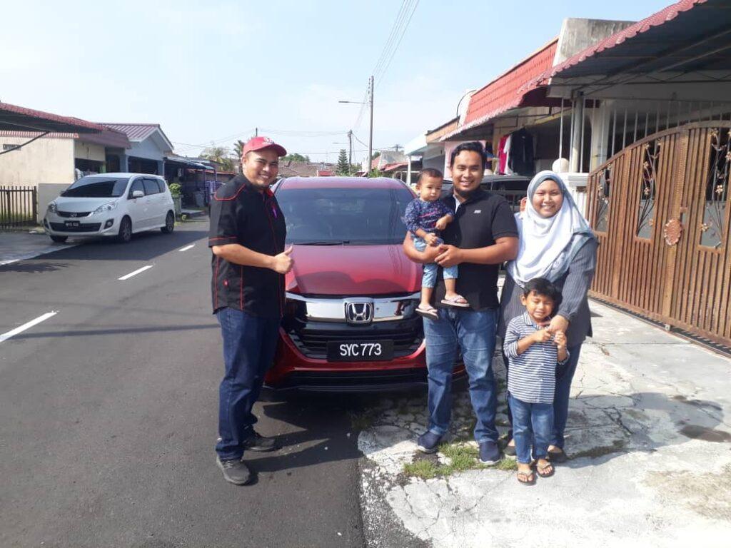 Honda HRV Malaysia Promotions 2021