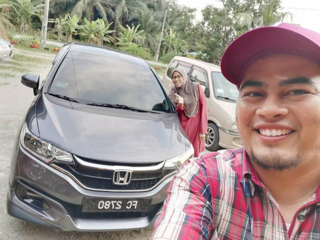 promosi honda malaysia promotion z3