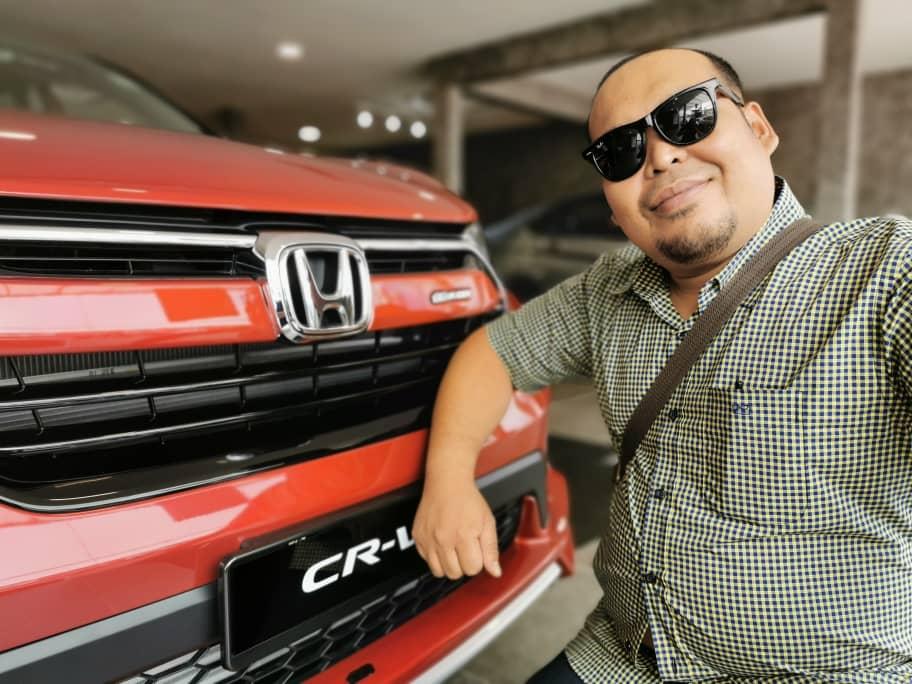 Honda Johor Bahru