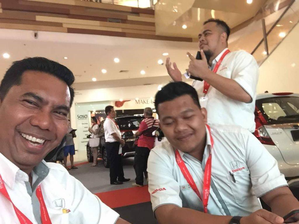 promosi honda malaysia promotion z22