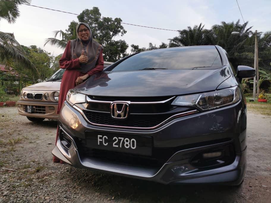 promosi honda jazz malaysia promotion z9
