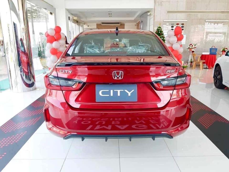 honda city 2020 malaysia 1