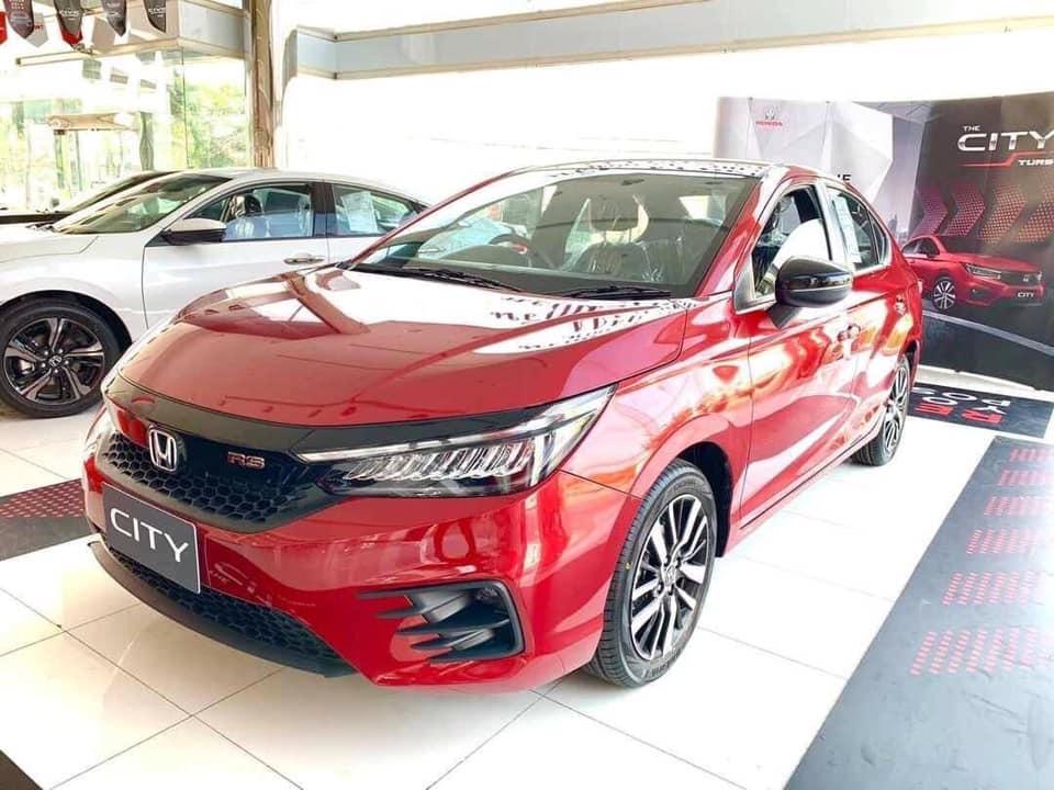 honda city 2020 malaysia